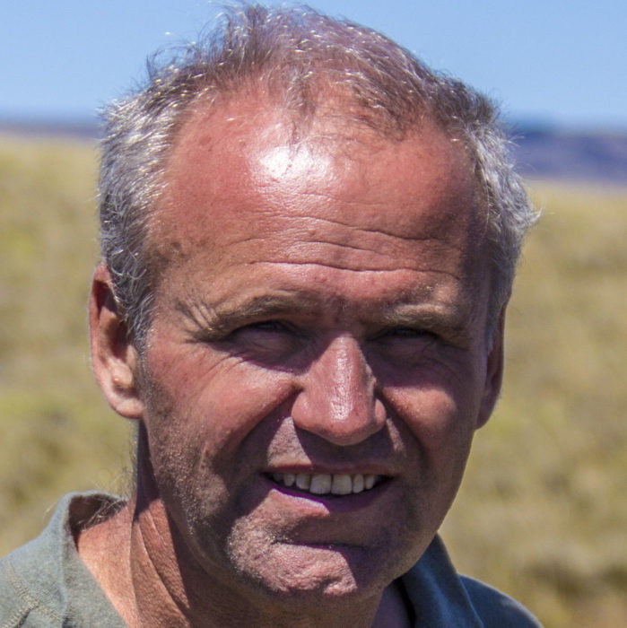 Pablo Borrelli