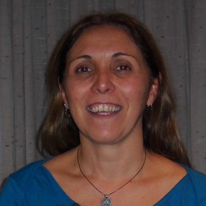 Gabriela Degorgue