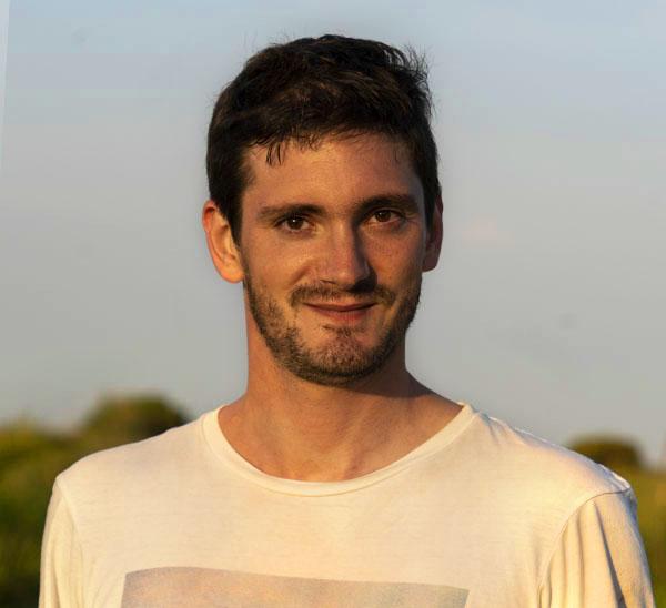 Agustín Barbera