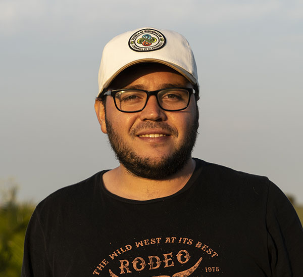 Pedro Rivolta